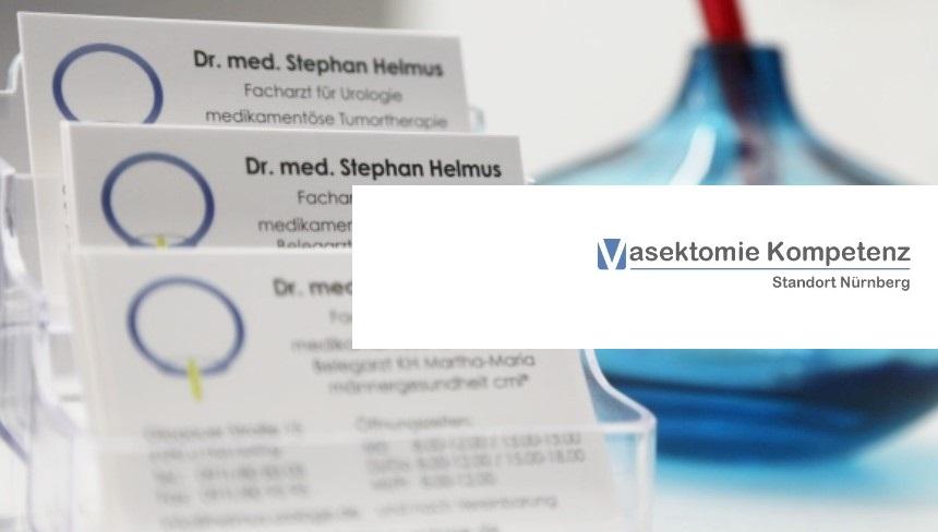 Vasektomie bzw. Sterilisation des Mannes in Nürnberg - NÜRNBERG ...
